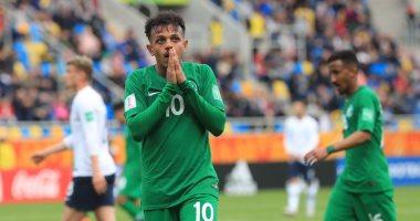 منتخب السعودية يقص شريط كأس العالم للشباب بالخسارة من فرنسا.. فيديو