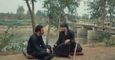 مسلسل هوجان الحلقة 20.. ظهور مميز للفنانة سوسن بدر فى دور خالة محمد إمام