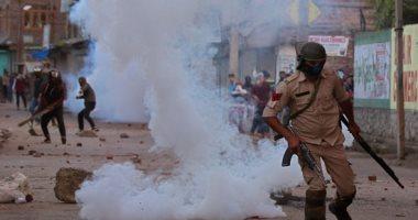 (داعش) يعلن ضلوعه فى اشتباكات مع قوات الأمن الهندية بكشمير