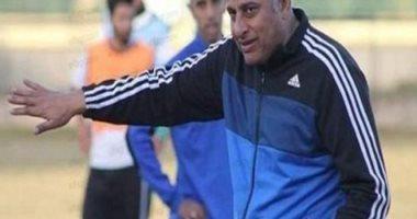 رضا العيسوى مديرا فنيا للمنصورة