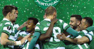 تسريح موظفي سبورتنج لشبونة البرتغالي بسبب أزمة كورونا