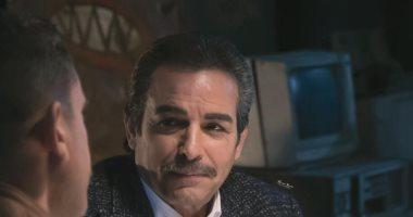 """أحمد عبد العزيز : الانسجام الكامل مع أسرة """"كلبش 3"""" سر النجاح"""