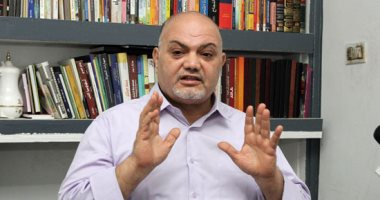 إبراهيم منير يدير مخططات المقاول الهارب محمد على للتحريض ضد الدولة المصرية