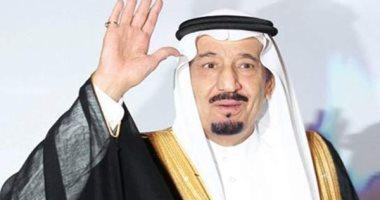 الملك سلمان يؤكد لأبو مازن رفضه القاطع لإعلان نتنياهو ضم أراض من الضفة الغربية