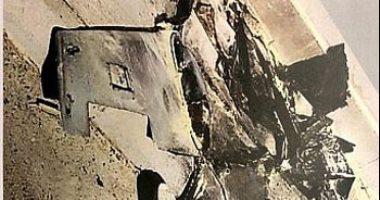 صور..الدفاع الجوى السعودى يسقط طائرة أطلقت تجاه مطار الملك عبد الله بجازان