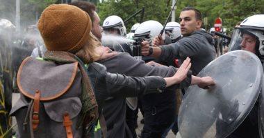 روسيا تحذر مواطنيها من مخاطر حدوث اضطرابات جديدة فى شوارع باريس