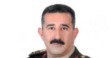 أبطال على أرض الفيروز.. العميد ماجد صالح بطل أنقذ عائلته من الموت باستشهاده
