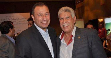 حازم إمام : حسن شحاتة أفضل من الخطيب وقررت الاعتزال بعد التجميد