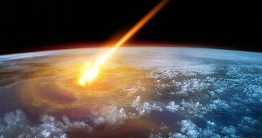 اكتشاف أقدم مجموعة نيزك على سطح الأرض منذ مليونى عام
