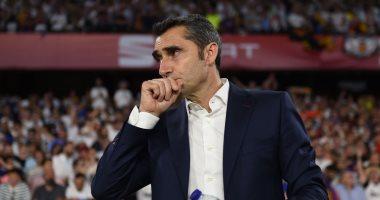 فالفيردى عن مستقبله مع برشلونة: ليس لدى ما أقوله