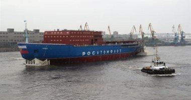 """روساتوم الروسية تعلن مواصفات كاسحة الجليد النووية الجديدة """"أورال"""""""