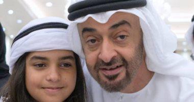 هذا الطفل استقبله ولى عهد أبو ظبى استقبال الأبطال.. تعرف على قصته