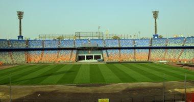 ستاد القاهرة يستضيف مباراتى نصف نهأئى بطولة كأس الأمم الأفريقية تحت 23 سنة