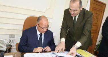 محافظ القاهرة يخفض الحد الأدنى للقبول بالثانوى العام لـ 244 بدلا من 254 درجة