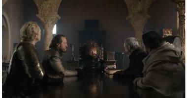 Game of thrones أفضل مسلسل فى القرن الـ21 بتصويت الجمهور