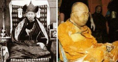 جثة راهب بوزى تثير الدهشة بعد موته بـ75 عاما