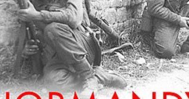 نورماندى 44: يوم النصر لفرنسا .. كتاب يرصد تفاصيل المعركة وكيف طفت أجساد الجنود على سطح البحر.. ومراسلة أمريكية تروى: كانت الخطوة الأولى لتحرير أوروبا من قبضة النازيين -