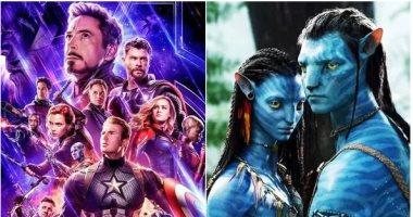 بعد فشله فى الصراع.. فيلم Avengers End Game يخرج من سباق شباك التذاكر