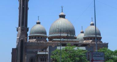 فتح مسجد النور بالعباسية بعد غلقه أسبوعين فجر اليوم