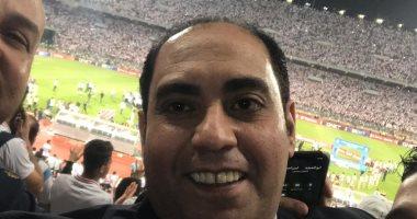 خالد لطيف: أحسم موقفى الترشح