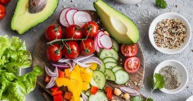 قائمة وجبات ضيفها لطعامك لو عايزة تتبعي رجيم البحر المتوسط