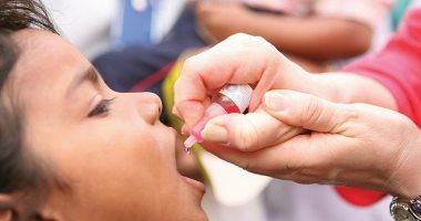 """""""الطب الوقائى"""": لا خطورة من التطعيم ضد شلل الأطفال فى ظل كورونا"""