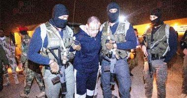 15معلومة عن محاكمة الإرهابى هشام عشماوى وآخرين من تنظيم  بيت المقدس  -