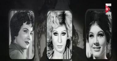 جورج قرداحى: بطلة الليلة كانت صوت مصر فى أوقات الشدة والحرب وعرفت بأغانيها الوطنية