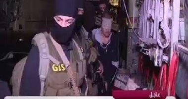 زوجات شهداء الشرقية بعد القبض على العشماوى: شهداؤنا ارتاحوا فى قبورهم