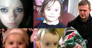 جريمة حول العالم.. الغيرة الزوجية تدفع بريطانية لقتل أطفالها
