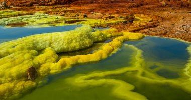 العثور على ميكروب فى حرارة 89 درجة مئوية يؤكد إمكانية الحياة على المريخ