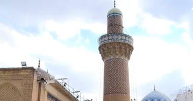 وأن المساجد لله.. جامع عبد القادر الجيلانى فى العراق تعرض لتفجير فى 2007