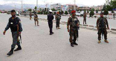 اشتباكات عنيفة بين طالبان وداعش فى شرق أفغانستان