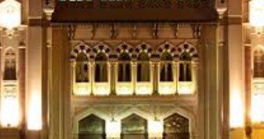 حفل فنى بأوبرا دمنهور الجمعة لأشهر أعمال التراث والأغانى المعاصرة