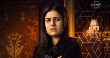 """ديانا هشام: جلست مع مدمنين لإتقان شخصيتى فى """"قمر هادى"""""""