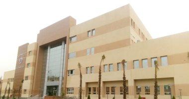 صور.. مستشفى العديسات بالأقصر تستعد لخدمة أكثر من 100 ألف مواطن