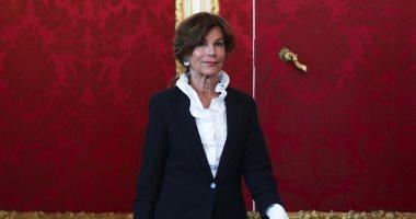 مستشارة النمسا تدعو إلى تجاوز الخلاف فى المواقف السياسية والدين