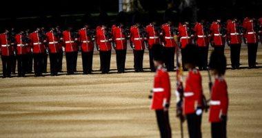 تسريح بعض أفراد الحرس الملكى من برج لندن بسبب كورونا