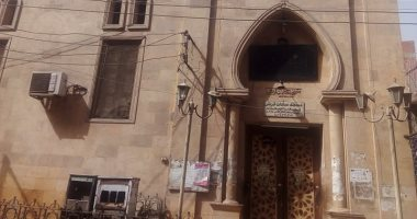 صور.. مسجد سادات قريش أول مسجد بنى فى الإسلام على أرض مدينة بلبيس