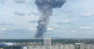 """الاستخبارات الأمريكية: انفجار شمال روسيا قد يكون """"نوويًا"""""""