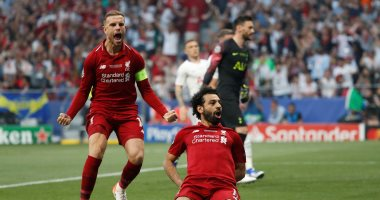 صور.. حشد جماهيرى كبير فى دمنهور لمتابعة نهائي دوري أبطال أوروبا بين ليفربول وتوتنهام