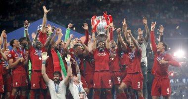 ليفربول بطل دوري ابطال اوروبا 2019