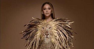بيونسيه تطلق أغنية جديدة لفيلم The Lion King.. تعرف على تفاصيلها
