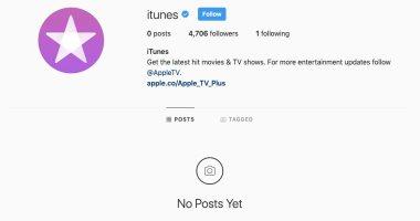أبل تحذف محتوى صفحات iTunes على فيس بوك وإنستجرام -