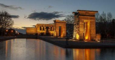 وزيرة السياحة الإسبانية: انتزاع مصر معبد ديبود كارثة تهدد سياحة مدريد