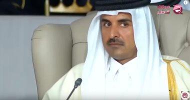 فيديو.. مباشر قطر: سياسات تميم الاقتصادية الفاشلة تسببت فى تدهور بورصة الدوحة