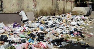 انتشار القمامة وضعف المياه شكاوى لأهالى قرية كفر شبراهور بالدقهلية