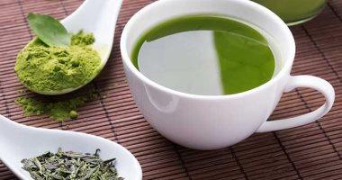 الشاى الأخضر غنى بمضادات الأكسدة التى تحمى من السرطان