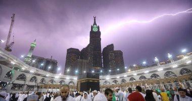 الطقس فى الخليج .. أمطار رعدية فى السعودية ورياح نشطة فى الكويت والبحرين