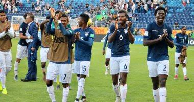 الإكوادور تتأهل لربع نهائي مونديال الشباب بعد الفوز على أوروجواي